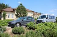 Власти проводят третий обыск в доме Виктора Бабарико