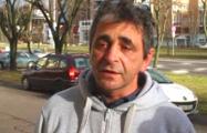 В Минске арестован активист «Европейской Беларуси»