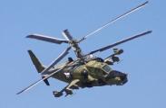Беларусь будет ремонтировать в Африке боевые вертолеты?