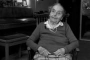 Скончалась пережившая Холокост пианистка Алиса Херц-Зоммер