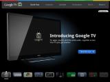 Google TV заработает в Европе