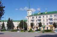 Активисты взялись за «дорожный вопрос» в Барановичах