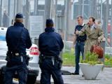 Посольство США в Стокгольме возобновило работу после эвакуации