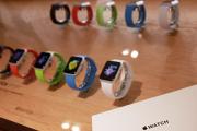 Apple заказала 5-6 миллионов умных часов для стартовых продаж