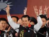 Действующий президент Тайваня объявил о победе на выборах