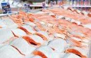 Управделами Лукашенко будет продавать лосось в Россию?