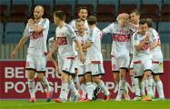 Беларусь узнала соперников по футбольной Лиге наций