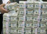 Беларусь перечислила в бюджет России $2,8 миллиарда нефтепошлин