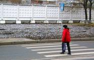 Штраф для нарушителей-пешеходов предлагают увеличить в 100 раз