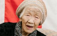 Жительница Японии установила рекорд долгожительства