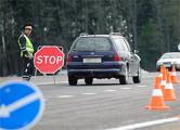 ГАИ в выходные устроит облавы на водителей