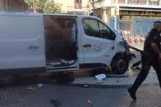 Названный причастным к теракту житель Каталонии заявил о краже паспорта