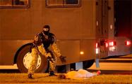 Спецназовца со знаменитого фото бросила жена