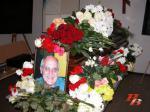 Белорусы попрощались с Геннадием Грушевым