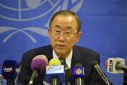 Генсек ООН призвал тщательно расследовать катастрофу российского лайнера