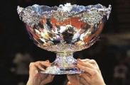 Белорусы, проиграв молдаванам, остались во втором эшелоне Кубка Дэвиса
