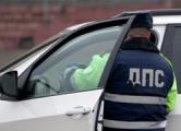 Еще один милиционер попался на пьяной езде