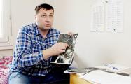 Юрий Гаравский: В Беларуси я бы не выжил