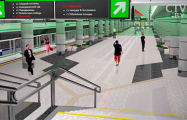 Станцию метро «Вокзальная» откроют в 2020 году