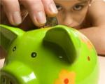В 2013 году объем рублевых вкладов вырос на 20%