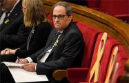 Соратник Пучдемона избран новым главой Каталонии