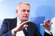 Назначен новый шеф французскойдипломатии