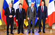 В Берлине прошла встреча политических директоров МИД стран «нормандской четверки»