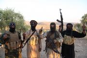 Джихадисты похитили лидера поддерживаемой США повстанческой группировки в Сирии