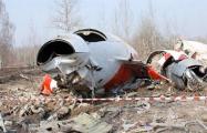 Поляки отдают дань памяти жертвам Смоленской катастрофы