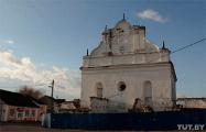 В Слониме продали с молотка старейшую в Беларуси синагогу