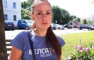 На суде против журналистов в Могилеве два десятка человек покинули зал в знак протеста