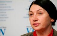 С позором уволенную в Киеве поборницу «русского мира» устроили в Витебский университет