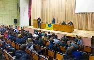 В Украине «евробляхеры» выдвинут своего кандидата в президенты