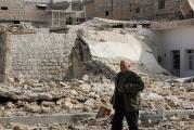 Сирийская армия сообщила об обстрелах с территории Турции
