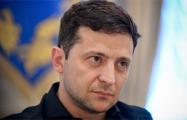 Зеленский назначил переговорщиков в Минске