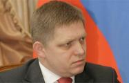 Президент Словакии согласился на условия, при которых премьер уйдет в отставку