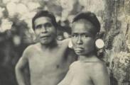 Бразилия подаст в суд на Facebook из-за обнаженного фото 1909 года