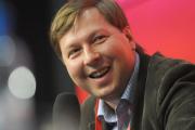 Дмитрий Гришин назовет имя нового гендиректора «Вконтакте»