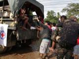 Число жертв наводнения на Филиппинах выросло до 440