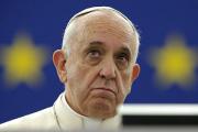 Папа Римский выступил против превращения Средиземного моря в кладбище