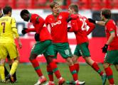 Московский «Локомотив» заинтересовался Гончаренко