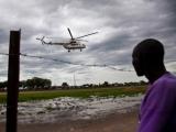 Южный Судан вышел из переговоров с Суданом