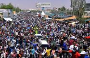 В Судане военные и гражданские ведут переговоры о совместном управлении