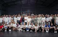 Актеры Купаловского театра записали видеообращение