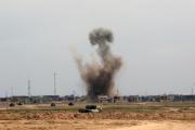 Самолеты ВВС США обстреляли в Ираке союзников