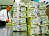 Минфин с третьей попытки увеличил госдолг на 139 миллиардов