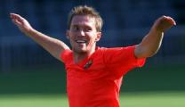 Александр Глеб хочет вернуться в бундеслигу