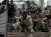 Лукашенко не исключает, что Россия поставляет оружие боевикам в Донбасс