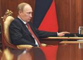 Немецкая разведка: Власть Путина дала трещину