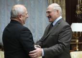 Лукашенко – послу Грузии: Жду встречи с новым президентом